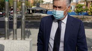 Ancelotti admet un delicte de frau fiscal a Hisenda