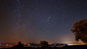 La tardor astronòmica: curiositats i dates a tenir en compte