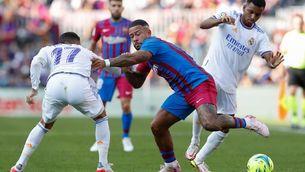 EN DIRECTE | Barça - Reial Madrid, el clàssic al Camp Nou