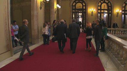 Parlament - 26/10/2013