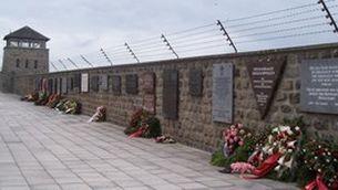Amat-Piniella, Roig, Mauthausen