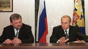 Txetxènia s'ha convertit en un bastió de Putin per controlar el jihadisme