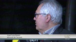 Els Mossos revisen els casos pels quals els dos urbans detinguts han estat investigats judicialment