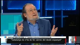 """Imatge de:Niño Becerra: """"Aquesta crisi no s'acabarà de veritat fins al 2025"""""""