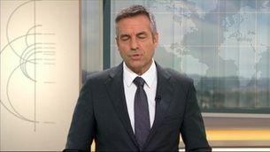Telenotícies cap de setmana migdia - 20/10/2018