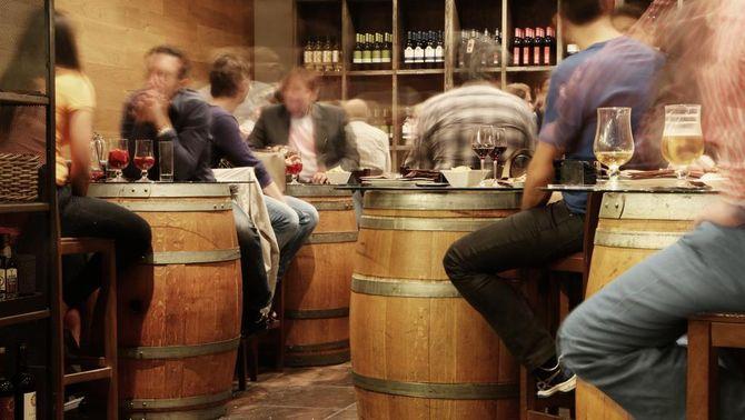 Creen un alcohol sintètic que emborratxa però no fa mal al fetge ni provoca ressaca