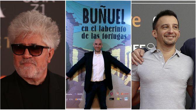 Almodóvar, Amenábar i el català Salvador Simó competeixen per anar als Oscars 2020