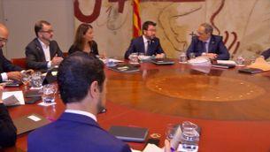 El govern espanyol desbloqueja els diners de les bestretes
