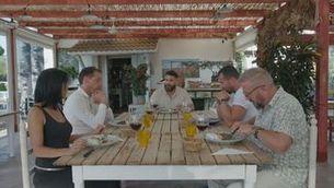 """""""Joc de cartes"""" regira els calaixos dels restaurants """"més cool"""" de la Costa Brava"""