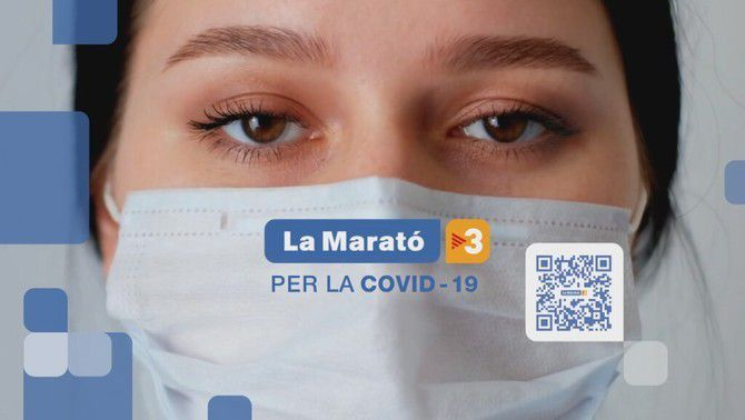 La Marató de TV3 i Catalunya Ràdio