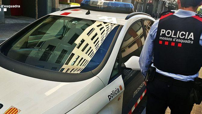 Presó provisional per a 5 dels 6 detinguts a Nou Barris per agressió sexual a dues dones