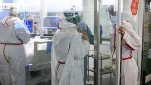 Equip d'atenció hospitalària