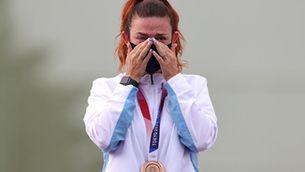 San Marino s'estrena al medaller històric dels Jocs Olímpics