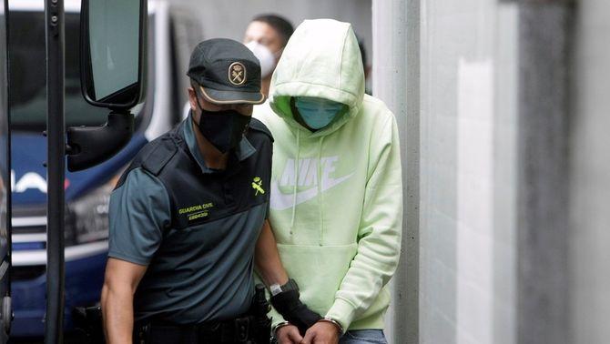 Un jurat popular jutjarà el crim de Samuel Luiz, mort per una pallissa a la Corunya