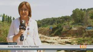 Telenotícies Barcelona 21/07/2014