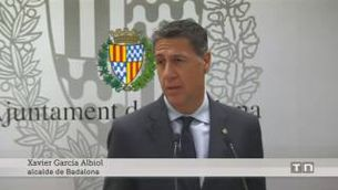 Telenotícies Barcelona 07/11/2014