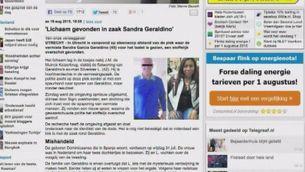 Troben morta a Holanda una dona de Sabadell en un possible nou cas de violència de gènere