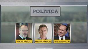 """Papers de Panamà"": àlbum d'implicats"