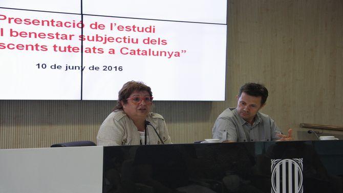 La Generalitat substituirà els grans centres d'acollida per pisos d'un màxim de deu nens