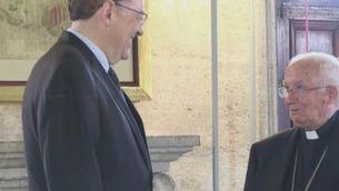 La fiscalia obre diligències pel cas del cartell de València