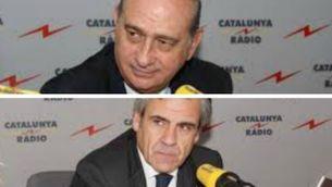 Jorge Fernández Díaz i Daniel de Alfonso haurien conspirat per fabricar escàndols contra ERC i CDC