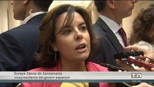 La fiscalia prepara una querella contra la licitació de la compra d'urnes per part de la Generalitat