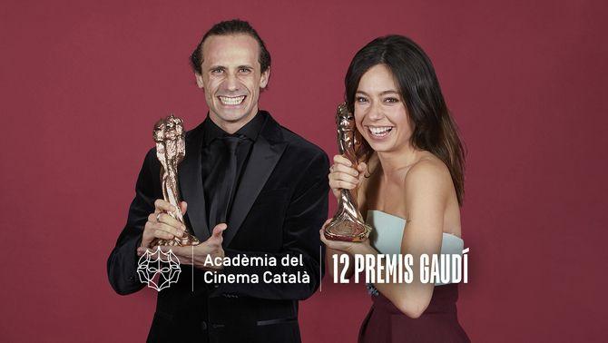 Els nominats dels Premis Gaudí 2020