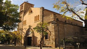 Església de Sant Vicenç de Castellet