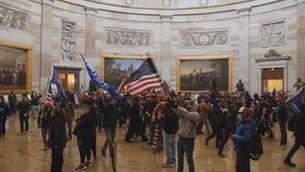 L'assalt al Capitoli
