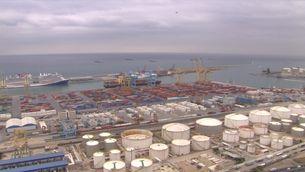 La presidenta del Port anuncia al 3/24 el retorn dels creuers a Barcelona a partir de finals de juny