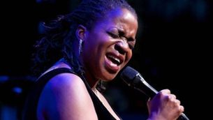 Les veus del jazz: Carla Cook