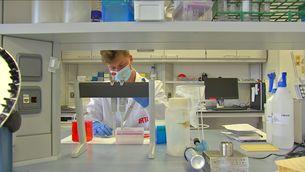 La precarietat de la recerca científica