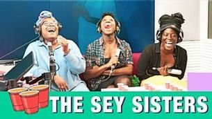 Secrets entre germanes amb The Sey Sisters