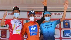 Antonio Pedrero guanya la Ruta d'Occitània