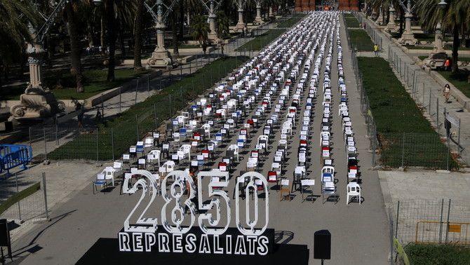 Els presos, en llibertat: què passa ara amb els prop de 3.000 represaliats?