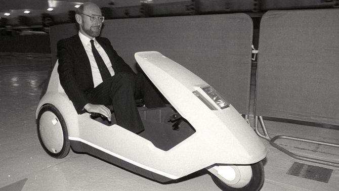 Els invents de Sinclair van ser la clau per a la democratització de la informàtica els anys 80 (Viquipèdia/Adrian Pingstone)