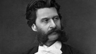Imatge de:Johann Strauss, negoci a ritme de vals (2/5)