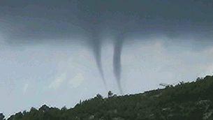 Tornado a Catalunya.