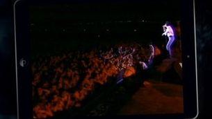 10 de setembre de 1988: el concert d'Amnistia Internacional a Barcelona