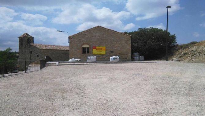 El poble de Vilagrasseta, a la Segarra, es convertirà en el primer de Catalunya en tenir una plaça dedicada a l'1-O