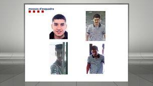 Es confirma l'autoria d'Abouyaaqoub i la relació amb l'apunyalament de l'home de Vilafranca