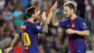 El Barça visita el Getafe per seguir mantenint el liderat a la Lliga