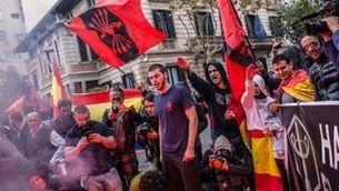L'odi als nazis és delicte? Reclamen a Espanya que no protegeixi els grups neonazis