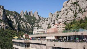 Sentir el Cremallera, viure Montserrat