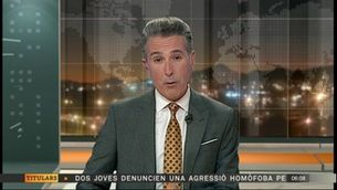 Canal 3/24 - 03/12/2019