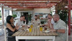 El restaurant amb més encant de la Costa Brava