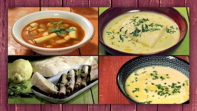 Reivindiquem el porro: vichyssoise, porrusalda i altres receptes per cuinar-lo