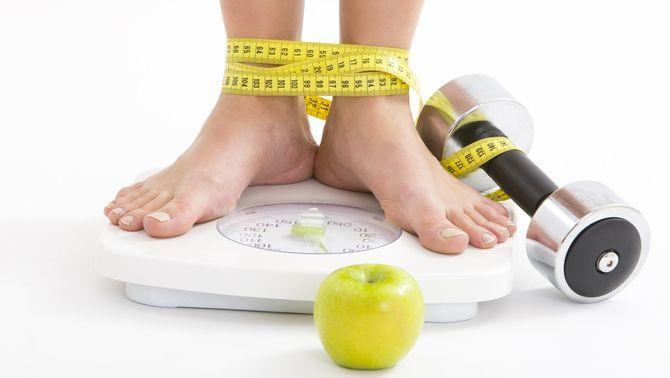 Tres consells per perdre pes de manera ràpida, sana i efectiva
