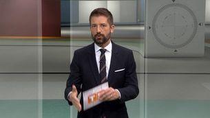 Telenotícies vespre - 08/02/2021