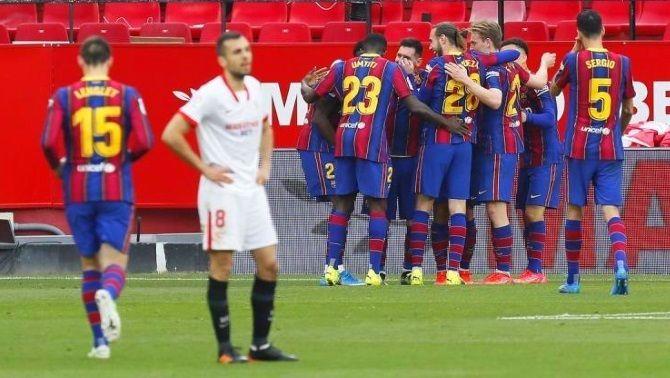 El Barça juga davant el Getafe la primera de les vuit finals per guanyar el doblet